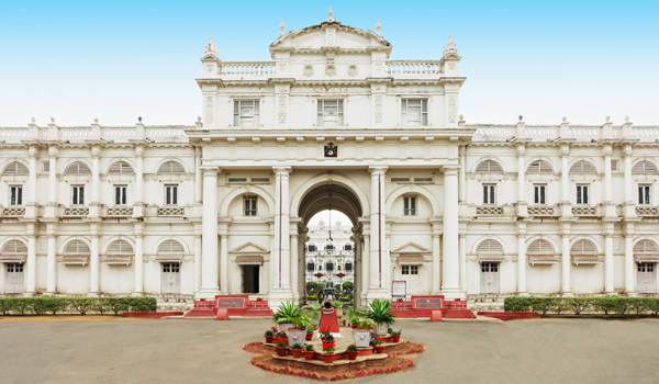 Best Museums in India | Jai Vilas