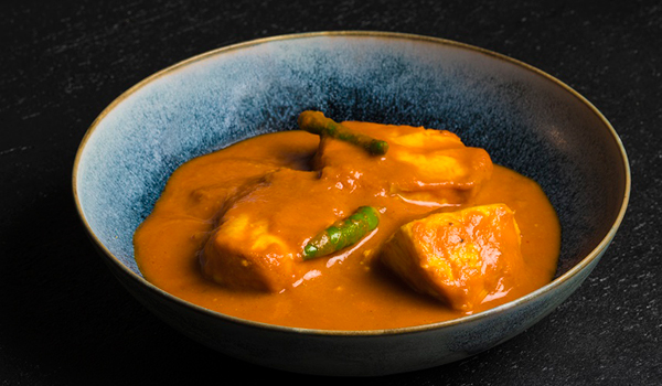 Vikram Sunderam | Goan Halibut Curry