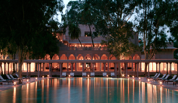 Romantic Rajasthan | Amanbagh