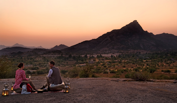 Romantic Rajasthan | Jawai