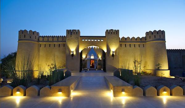 Romantic Rajasthan | Mihir Garh