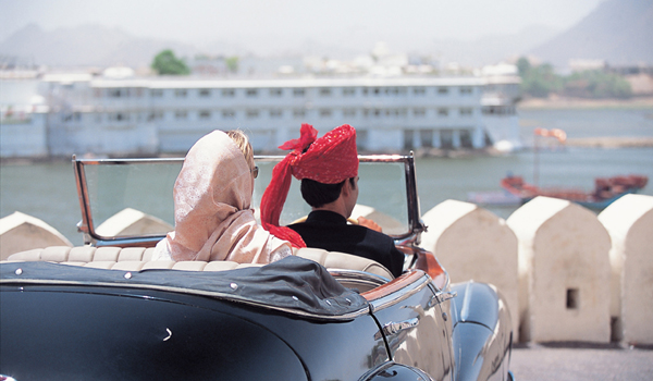 Romantic Rajasthan | Taj Lake Palace