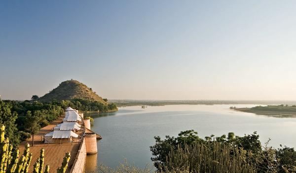 Romantic Rajasthan | Chhatra Sagar