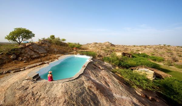 Romantic Rajasthan | Lakshman Sagar