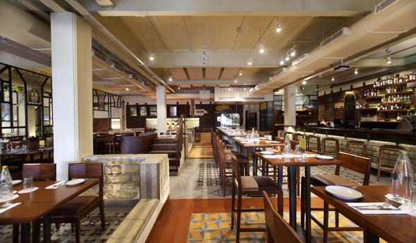 Concierge Secrets | The Bombay Canteen