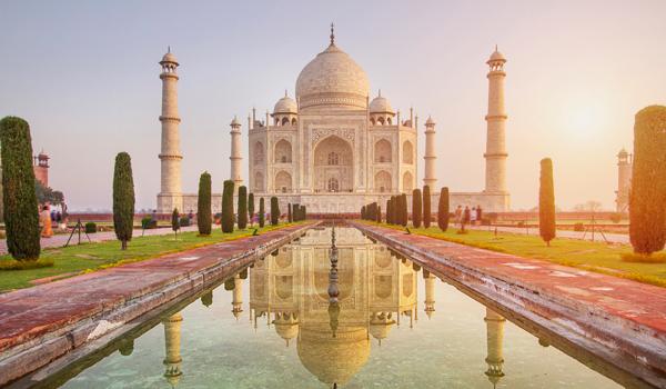 Royal India | Taj Mahal