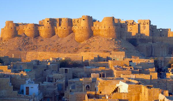 Royal India | Jaisalmer Fort