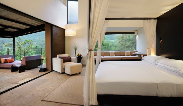 Villa Hotels | Hilton Shillim