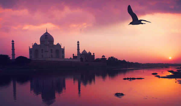 Things to Do in Agra | Taj Mahal