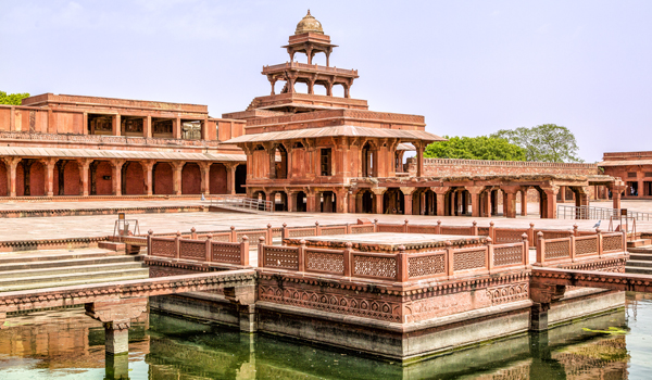 Things to Do in Agra | Fatehpur Sikri
