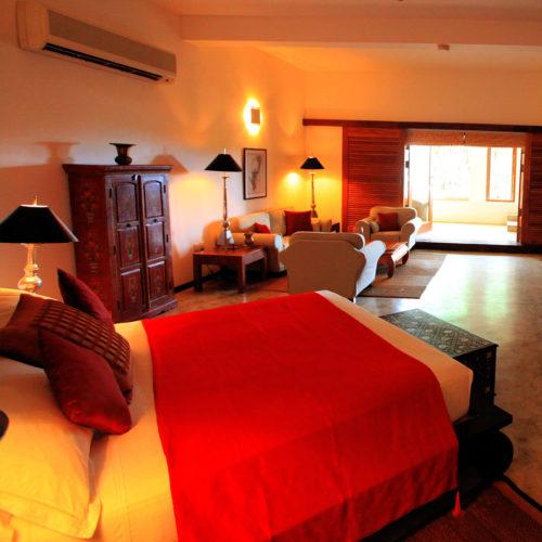 sagara suite at aditya the resort