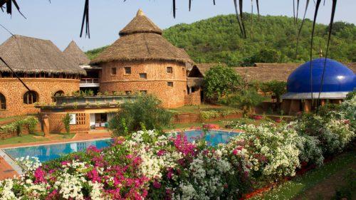 Swaswara Gardens