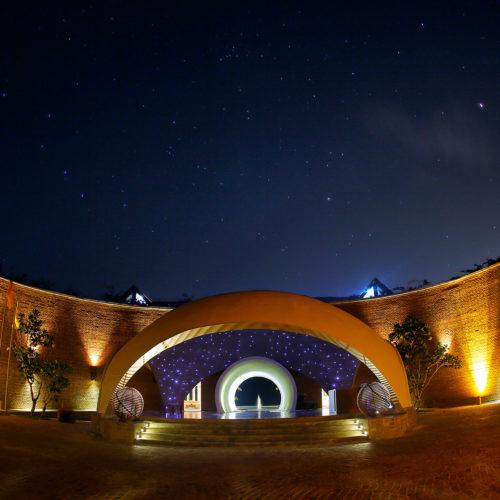 uga bay stars