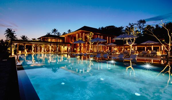 Five Stunning Design Hotels in Sri Lanka | Ani Villas