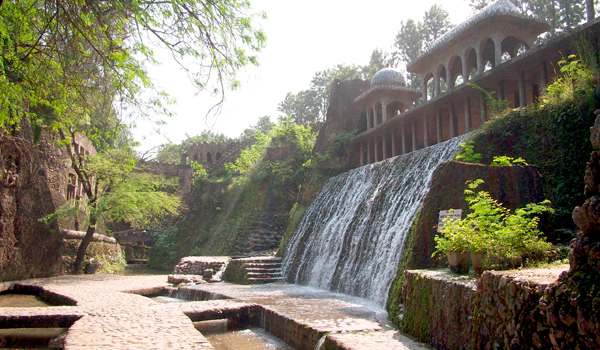 Chandigarh is a city of many gardens © rakheeghelani/iStock