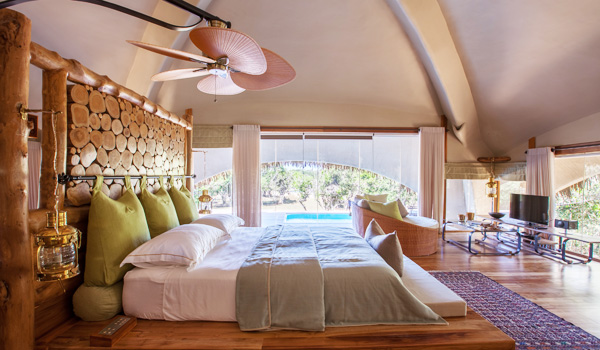 Five Stunning Design Hotels in Sri Lanka | Chena Huts