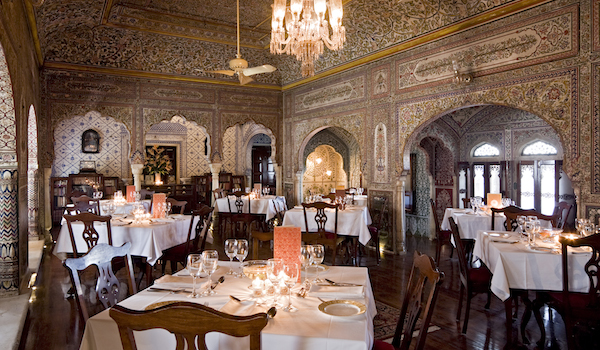 The best restaurants in rajasthan ⋆ greaves india