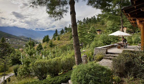 mm858 Como Hotels and Resorts - Uma Paro- Bhutan