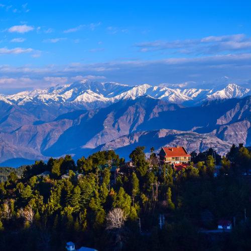 pir panjal mountains