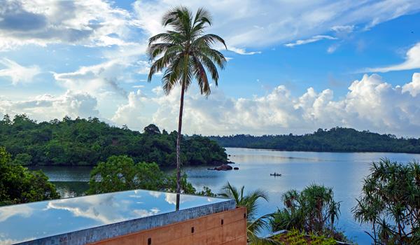 Five Stunning Design Hotels in Sri Lanka | Tri