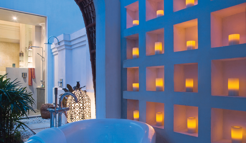 Indian Wellness | Vivanta By Taj Bekal