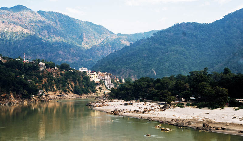 Indian Wellness | Rishikesh