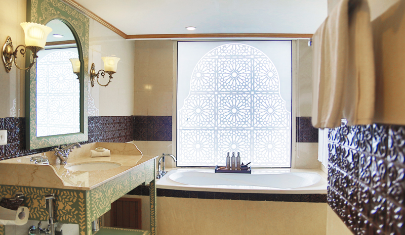 Ganges Voyager | Bathroom