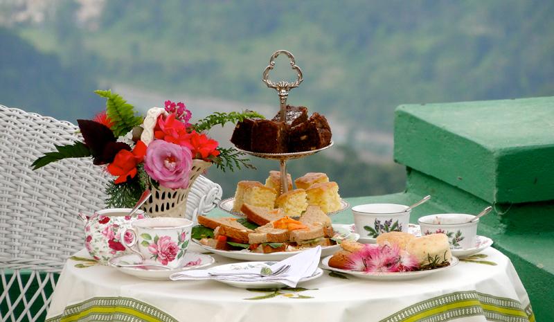 Honeymoon destinations in India | Glenburn Tea Estate