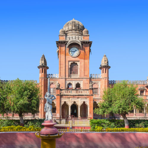 Things to Do in Indore