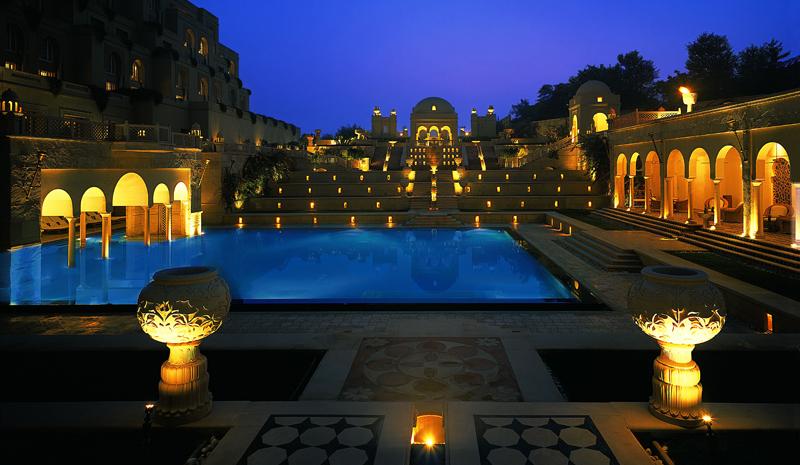 Honeymoon destinations in India | Oberoi Amarvilas
