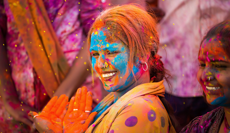 Indian Festivals | Holi