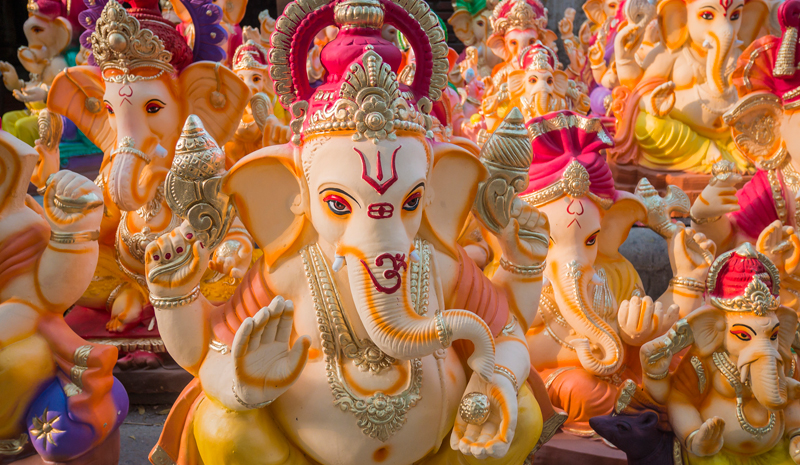 Indian Festivals | Ganesh Chaturthi