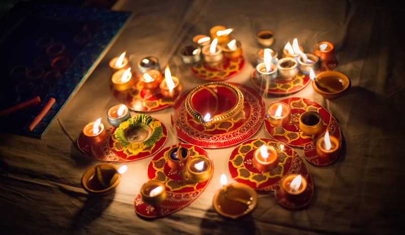 Indian Festivals | Diwali