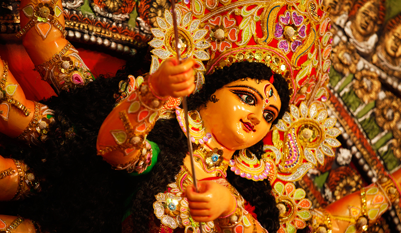Indian Festivals | Durga Puja