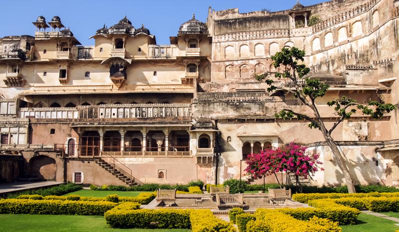 Cities in Rajasthan | Bundi