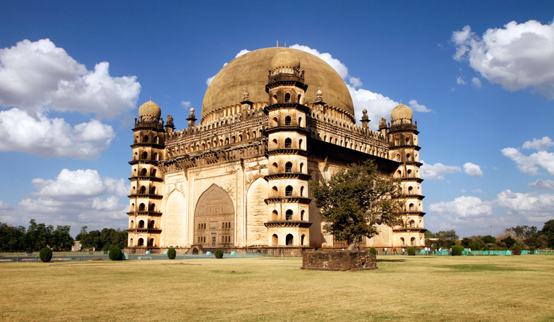 Landmarks in India | Bijapur