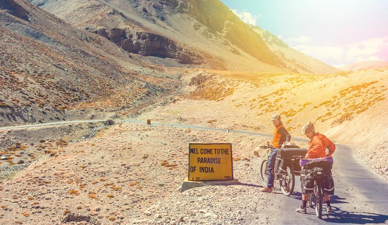 Himalayan India | Paradise