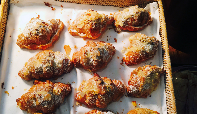 Chef Shipra Khanna | Dessert