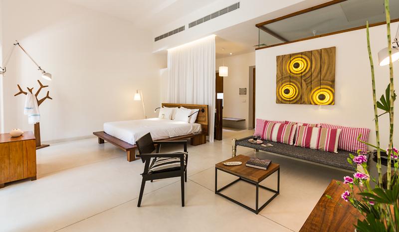 Boutique Hotels in India | La Villa