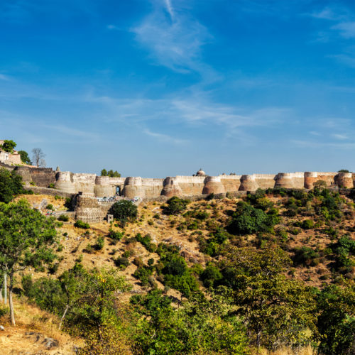 Explore Rajasthan On Foot