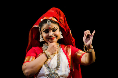 Classical Dance in Kerala