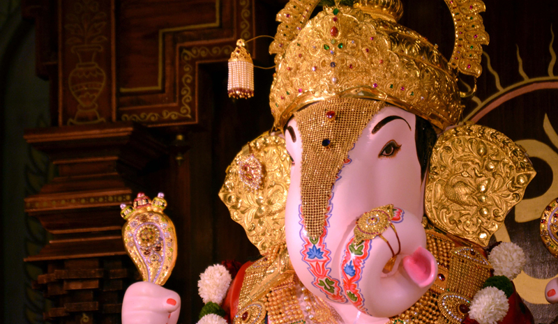 Things to Do in Pune | Dagaduseth Halwai Ganapati Temple