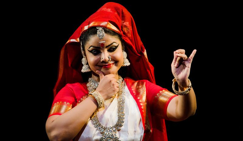 Classical Dance in Kerala | Mohiniyattam