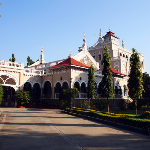 Things to Do in Pune
