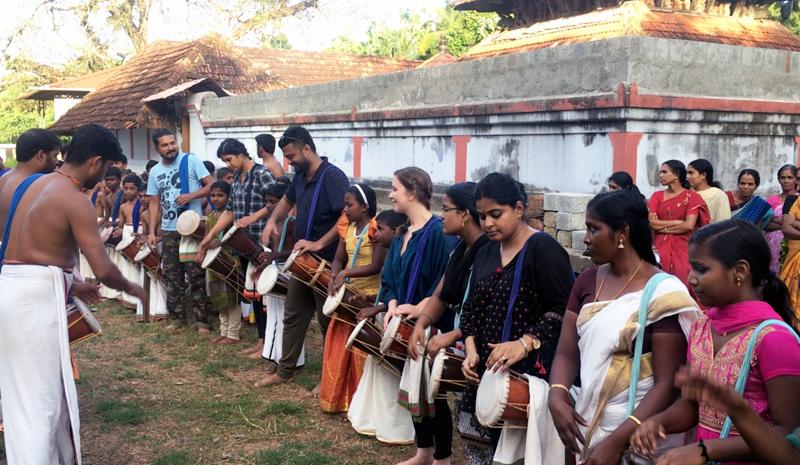 Ashwiny Iyer Tiwari | Kerala