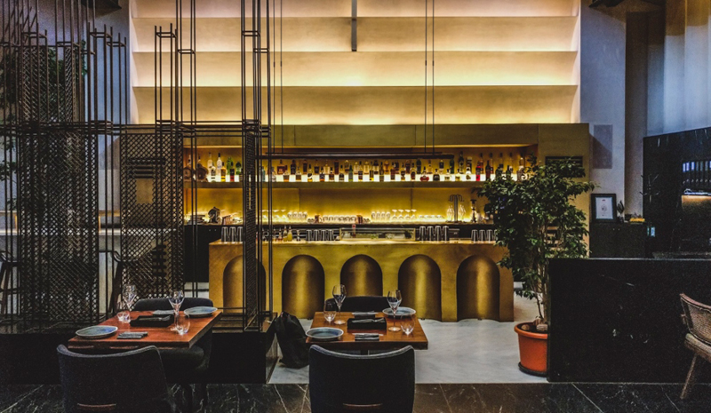 Best Restaurants in India | Masque