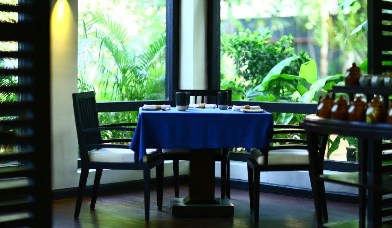 Best Restaurants in India | Raintree