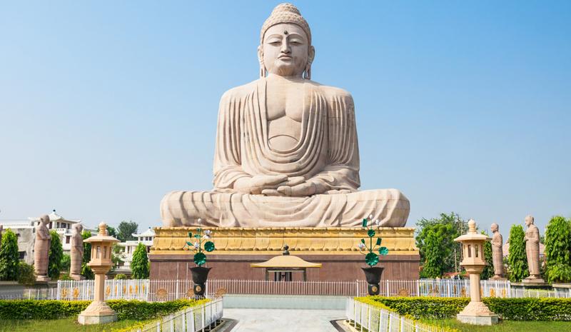 Spiritual Experiences in 2018 | Bodh Gaya