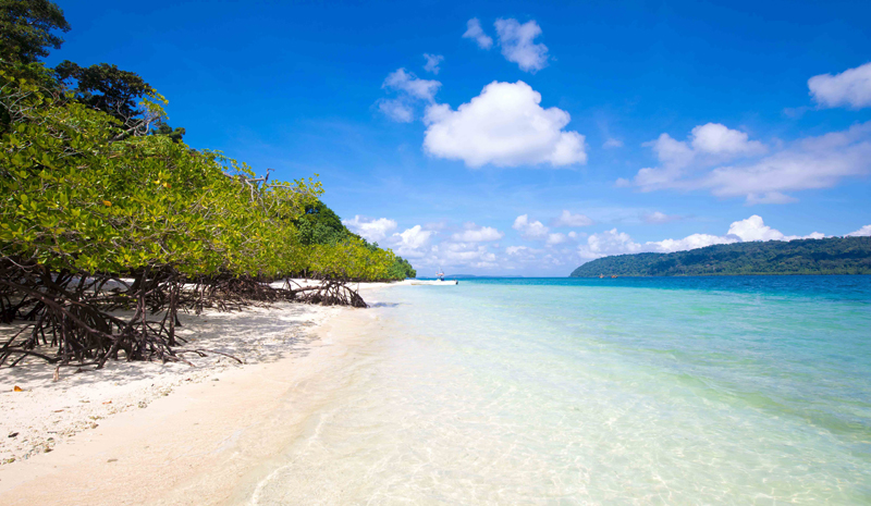 Tour of the Andaman Islands | Havelock Island