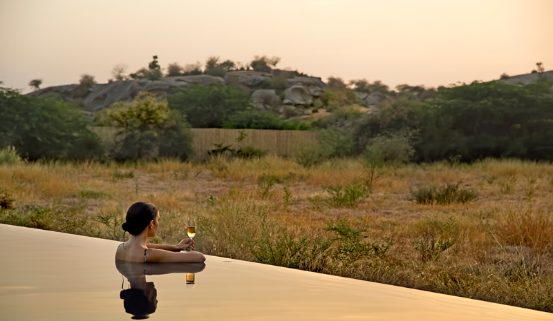 Best Hotels in Rajasthan | Jawai